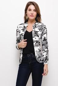 JOLIFLY military stretch jacket