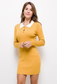 JOLIO & CO knitted dress