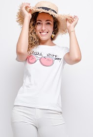 JOLIO & CO t-shirt chill out