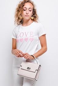 JOLIO & CO t-shirt love