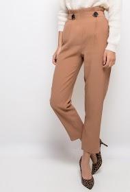 JÖWELL pantalon élégant