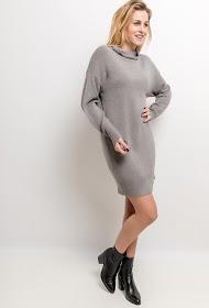 JÖWELL knitted dress