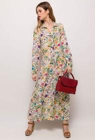 JÖWELL floral print dress