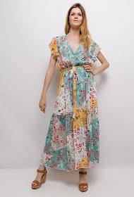JÖWELL long floral dress