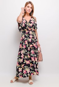 JÖWELL long printed dress