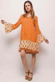 JÖWELL printed dress