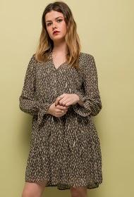 JUBYLEE patterned dress