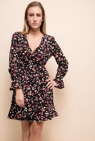 JUBYLEE printed dress