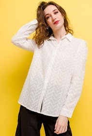KAYCEE chemise féminine