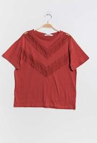 KAYCEE cotton t-shirt