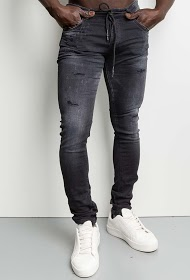 KENZARRO jeans skinny