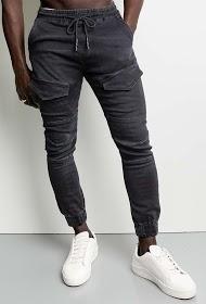 KENZARRO jogger jeans