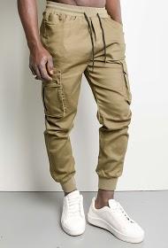 KENZARRO jogger pants