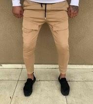 KENZARRO fashion pants