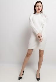 KICHIC asymmetrical dress