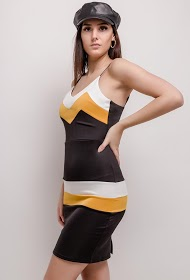 KICHIC tight dress