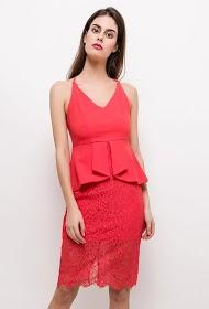 KICHIC elegant dress