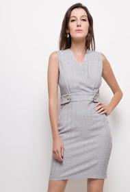 KICHIC chic dress