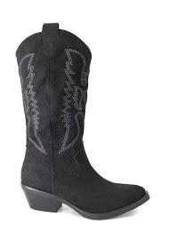 LA BOTTINE SOURIANTE santiag boots