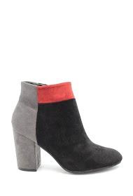 LA BOTTINE SOURIANTE 3 colors boots
