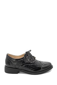 LA BOTTINE SOURIANTE lace-up derbies