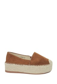 LA BOTTINE SOURIANTE wedge espadrilles