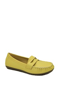 LA BOTTINE SOURIANTE flat moccasins