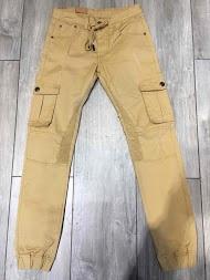 LÉO GUTTI pants