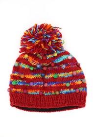 LIL' MOON bonnet