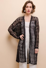 LILIE ROSE blonder kaftan