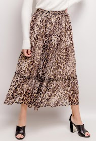 LILIE ROSE long skirt