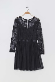 LILY MCBEE female dress