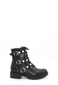 LILY SHOES women's boots