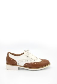 LILY SHOES derbies