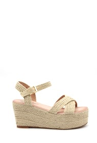 LILY SHOES wedge sandals