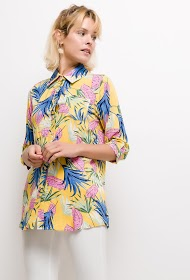LOOKING tropical shirt
