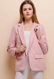 LOVIE LOOK blazer elegant