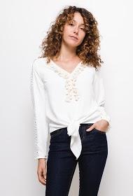 LOVIE LOOK blouse fantasy