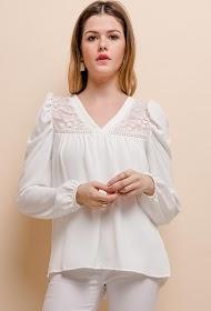 LOVIE LOOK feminin bluse