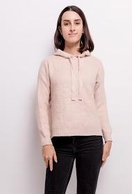 LOVIE LOOK hoodie