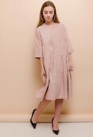 LOVIE LOOK robe ample