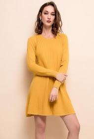 LOVIE LOOK strikket kjole