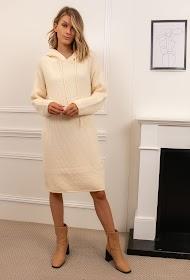 LOVIE LOOK knitted dress