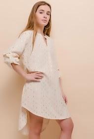 LOVIE LOOK fluid dress