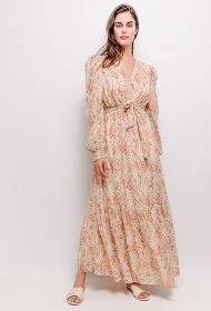 LOVIE LOOK bedrucktes kleid