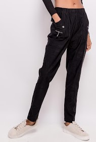 LUCKY 2 casual trousers