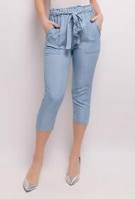 LUCKY 2 fluid pants