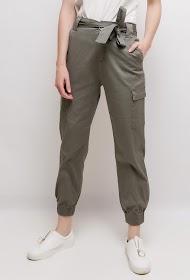 LUIZACCO cargo pants
