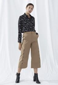 MADISON calças