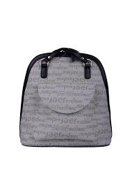 MAX & ENJOY printed backpack
